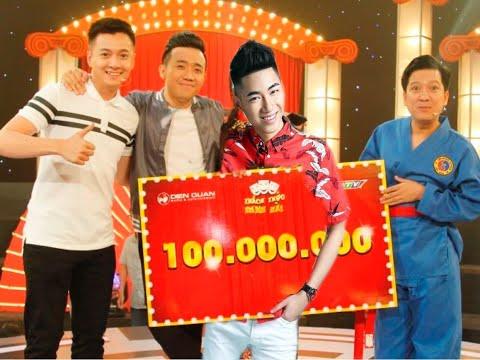 KICM | đi thi Thách thức danh hài2020 Cây ai ti em Nguyễn Bảo khánh Bốc nguyên giải thưởng 100 triệu