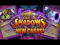 Rise of Shadows Review #9 - DEAD MAN'S HAND 2.0! | Hearthstone