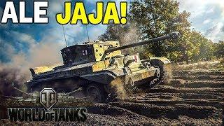 ALE JAJA! - CROMWELL - World of Tanks