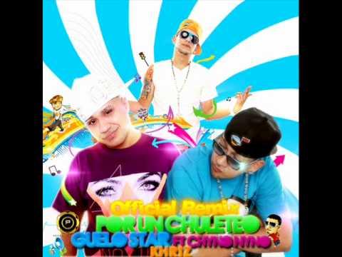 chuleteo remix