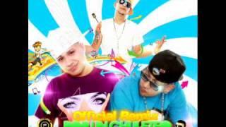 por un chuleteo remix - guelo star ft chyno nyno ft kris dj crower