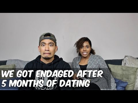 This Is What Happens After You Date Someone For 3 Months