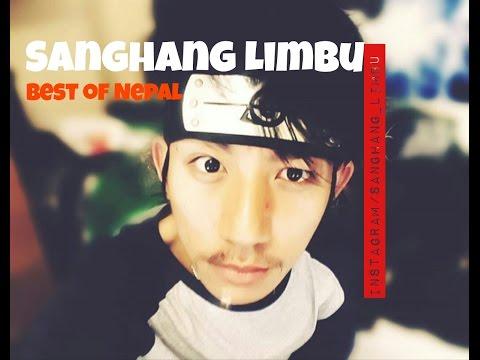 SANGHANG LIMBU NEPAL'S BEST DUBMASH
