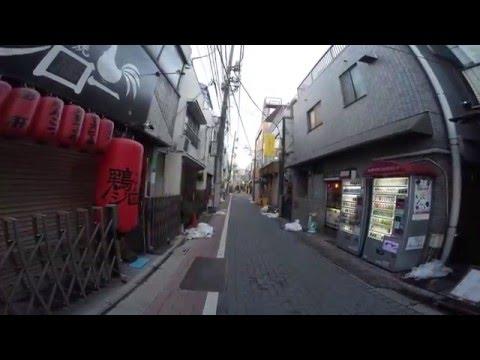 TOKYO,TOKYO,TOKYO !  (1485) Tokiwadai Station & Around [Itabashi-ku]~常盤台駅(板橋区)周辺を歩いてみました!