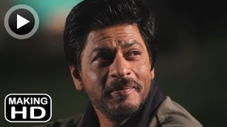 Shah Rukh Khan - Jab Tak Hai Jaan - Making Of The Film - Part 3
