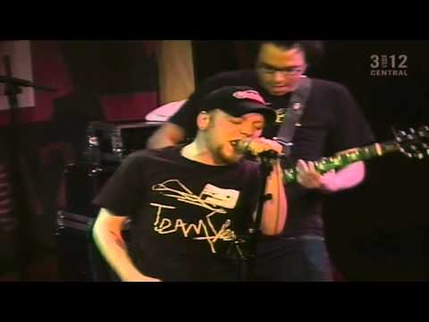 Mindfold: The Power of Failing - Live Club3voor12 2006
