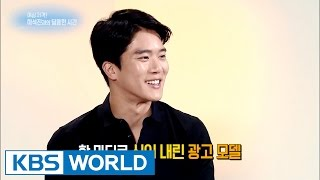 Interview with Ha Seokjin [Entertainment Weekly / 2016.07.25]