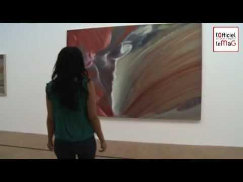 Gerhard Richter - Centre Pompidou