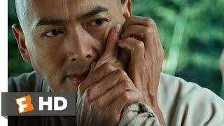 Crouching Tiger, Hidden Dragon (4/8) Movie CLIP - Some Tea (2000) HD Mp3