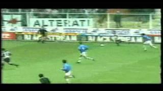 Gabriel Batistuta's 20 best goals ever (HQ)