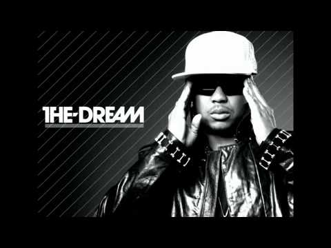 The Dream - Panties To The Side (Love King) (New Song 2010)