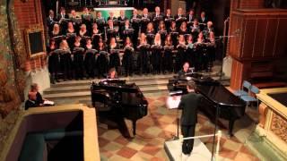 Brahms - Ein deutsches Requiem - IV: Wie lieblich sind deine Wohnungen