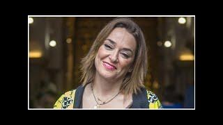 Primeras palabras de Toñi Moreno tras quedarse sin programa en Telecinco