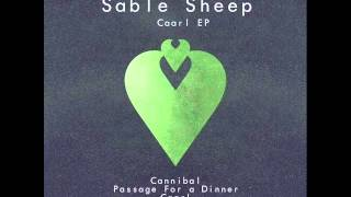 Sable Sheep - Passage For A Dinner (Original Mix)
