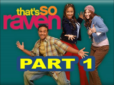 Thats So Raven (GBA) Walkthrough Part 1 With Commentary