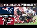 أغنية Super Bowl 51 FULL GAME New England Patriots Vs Atlanta Falcons
