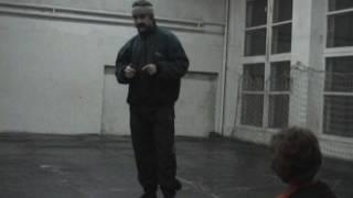 Джет кун до. JKD. kung fu. упражнение