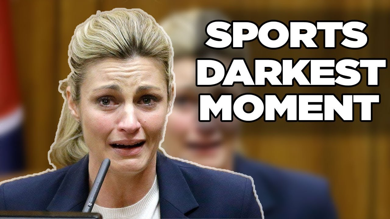 Erin andrews peephole video stream apologise