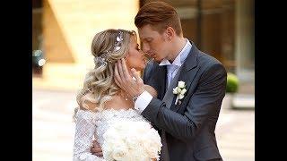 Никита Пресняков и Алёна Краснова 2017 свадьба!★Nikita Presnyakov and Alyona Krasnova 2017 wedding!
