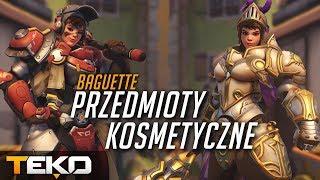 Brigitte - Przedmioty Kosmetyczne [Overwatch]