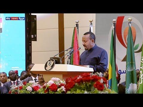 كلمة رئيس وزراء إثيوبيا آبي أحمد  - نشر قبل 3 ساعة
