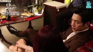 [中字] 《你也是人類嗎/너도인간이니》17-20集花絮 - 夏夜如蜜的約會 20180713