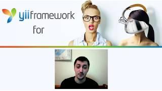 Yii2. Авторизация и RESTful api в yii2 framework. Видео 26.4