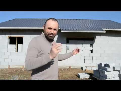 видео: Как перезимовал мелкозаглубленный ленточный фундамент для одноэтажного дома