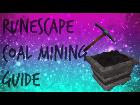 OSRS Coal Mining | Coal Trucks VS Guild |