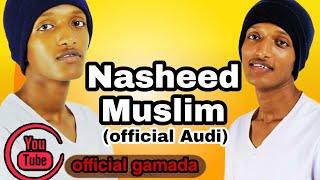 Gamada - Muslim (Audio lyrics)