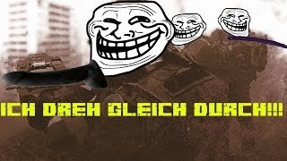[GER]CyrexLP | ICH DREH GLEICH DURCH!!