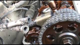 Установка распредвалов и меток ГРМ на Suzuki Escudo, двигатель H20A(, 2016-10-16T02:02:22.000Z)