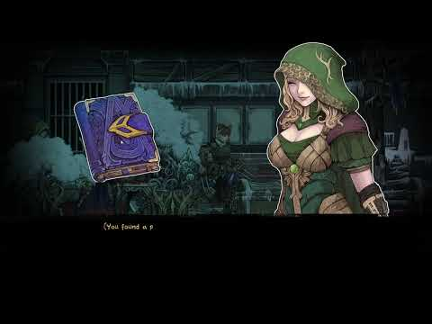 Vambrace: Cold Soul - Temple District |