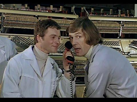 02 — «Серенада», песня из фильма «Чародеи», 1982