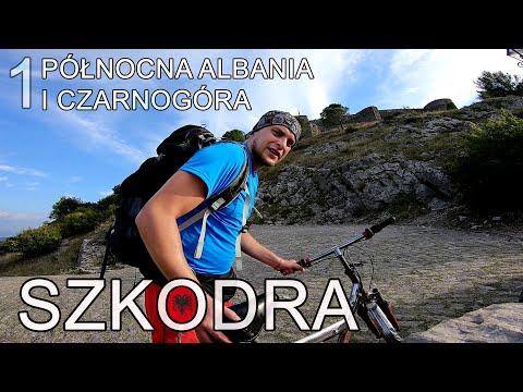 Północna Albania i Czarnogóra - Szkodra (1)