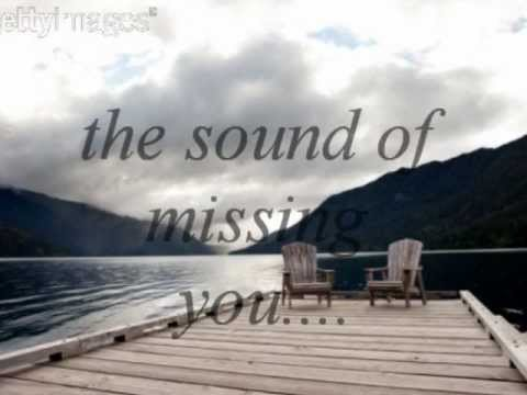 Ameerah The sound of missing you (acoustic version)