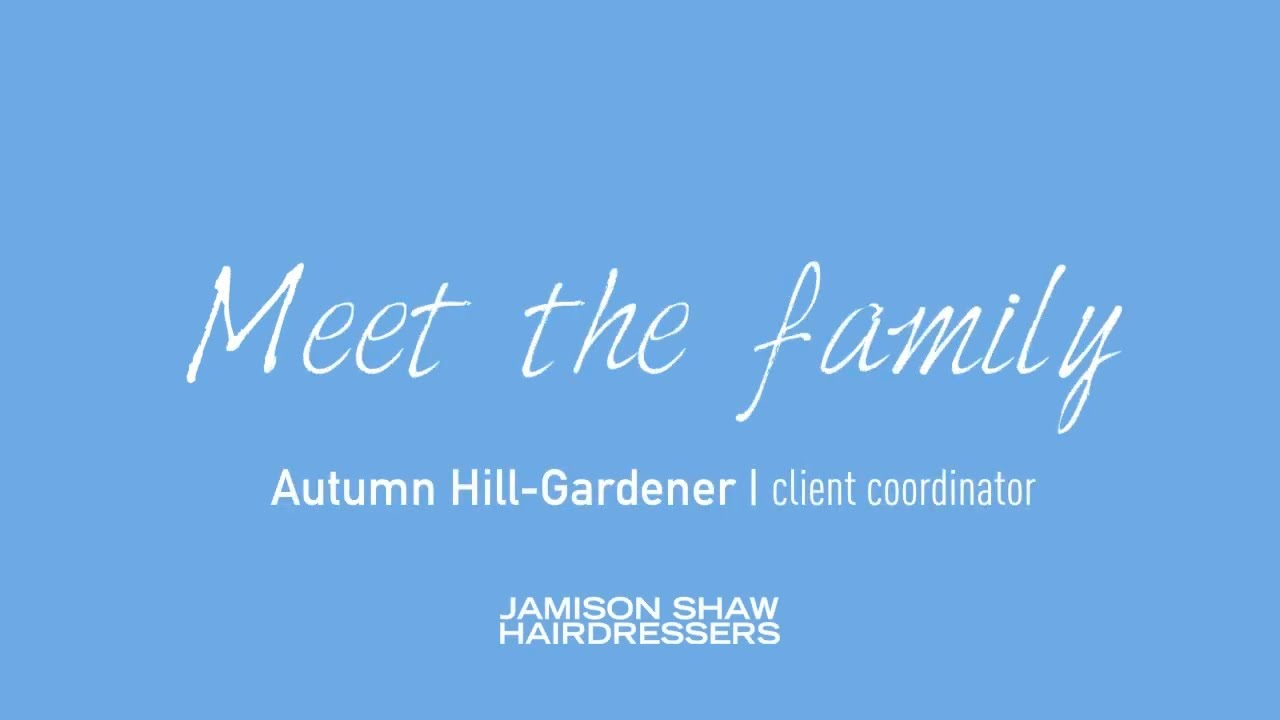 Meet Your Directors of First Impressions: Autumn