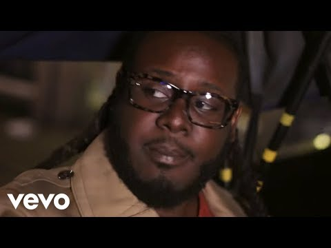 T-Pain - 5 O'Clock ft. Wiz Khalifa, Lily Allen (Official Music Video)