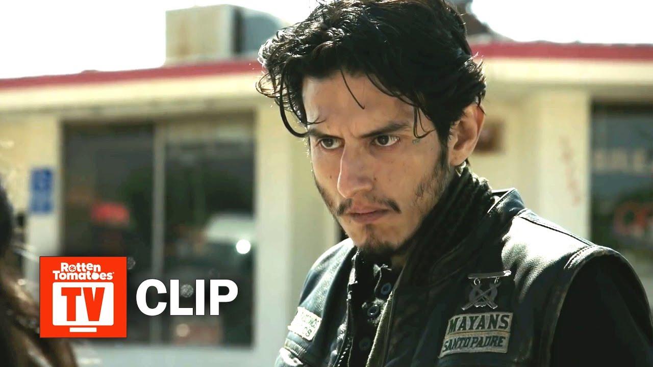 Download Mayans M.C. S01E04 Clip   'Reunion'   Rotten Tomates TV