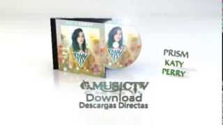 Katy Perry - Prism - CD Direct Download GMusicTV