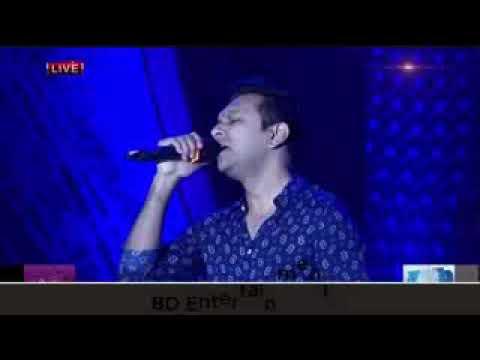 Love in Dhaka SATV Live Concert  by Tahsan 2017