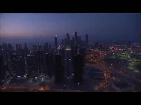 A look into our future: Dubai Smart Cities