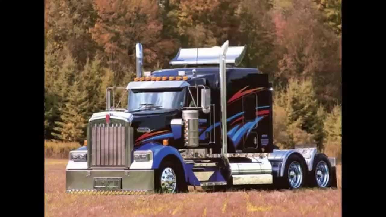 super camiones youtube. Black Bedroom Furniture Sets. Home Design Ideas