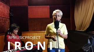 IRONI Moluccas Lydia Imaniar by RPMUSICPROJECT