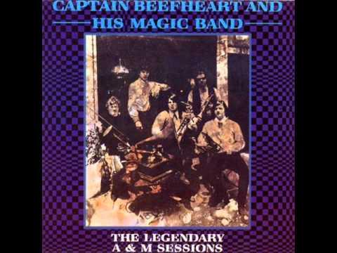Captain Beefheart - Here I Am, I Always Am