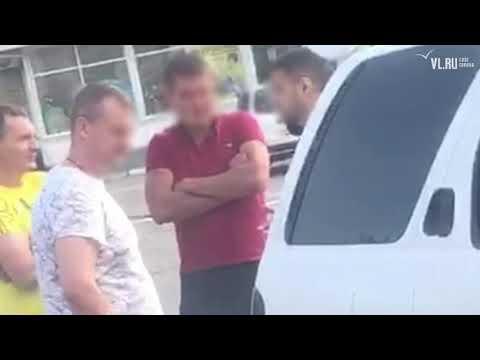 VL.ru - в Партизанске у директора цирка-шапито вымогали билеты (АУДИОЗАПИСЬ)