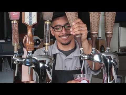 Two Beverage Franchises: A $40,000 Franchise Fee