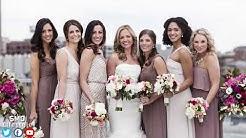 Latest Summer Bridesmaid Dresses Collection 2018 | Wedding Lookbook