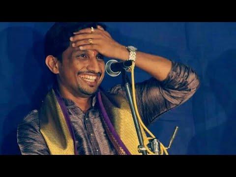 ತಾನಿ ತಂದಾನ ತಂದಾನಾನ.... | 2018 | AMAZING YAKSHAGANA SONG by PATLA SATHISH SHETTY by YAKSHA SIRI