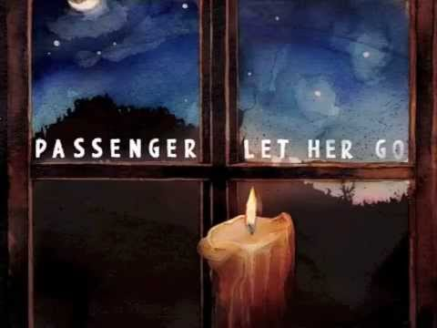Passenger let her go (radio mix) by nettwerk music group   free.